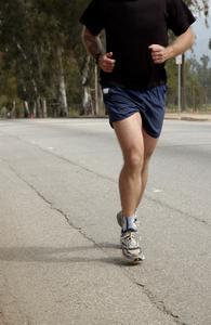 Les meilleures chaussures de course pour une douleur au genou