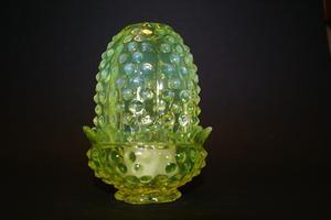 Comment identifier un Vase Opalescent Fenton
