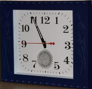Comment faire une horloge avec Photos