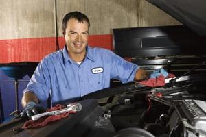Comment tester la vanne de régulation d'Air de ralenti sur Ford Ranger 1998