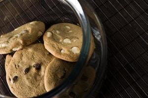 Comment faire une jarre à biscuits