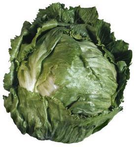 Comment préparer une salade de Wedge laitue Iceberg