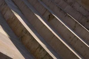 Comment fixer les étapes de ciment