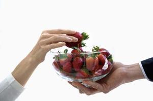 Aliments qui renforcent l'endurance