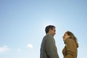 Comment parler de vos sentiments à un homme