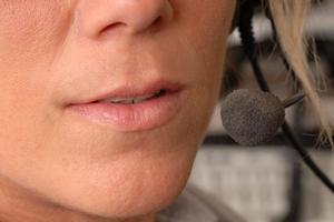 Comment se débarrasser du nez jusqu'à la lèvre plis & lignes