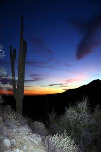 Comment déserts se fait-il si froids pendant la nuit ?