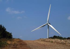 Générateur de vent maison Dynamo