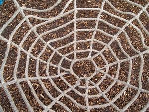 comment faire une toile d araign 233 e de corde noeuds condexatedenbay