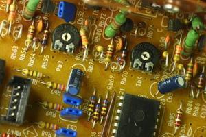 Comment utiliser une carte de Circuit sans soudure