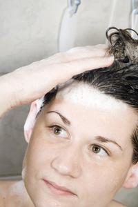 Mauvais ingrédients shampoing