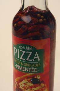 Comment faire des tiquettes personnalis es pour les bouteilles de sauce piquante - Comment faire de la sauce blanche ...