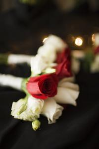 Idées pour un mariage vintage de décoration