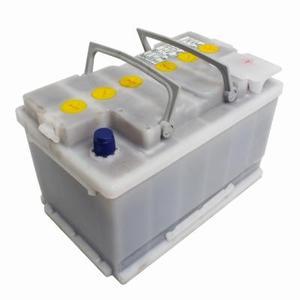 Comment recharger les deux batteries de 12 volts ensemble
