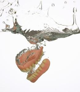 Instructions pour les soins de prothèse dentaire