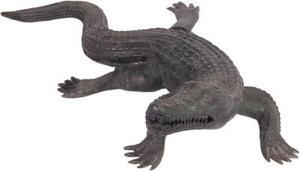 Comment faire pour bronzer Alligator se cache à la maison