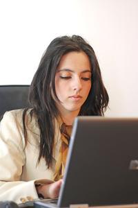 Comment écrire une déclaration personnelle pour un travail Social Master