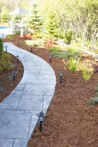 Idées d'aménagement paysager nécessitant peu d'entretien pour les petits budgets