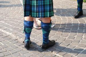 Pourquoi les gens en ecosse usure kilts for Pourquoi ecossais portent kilt