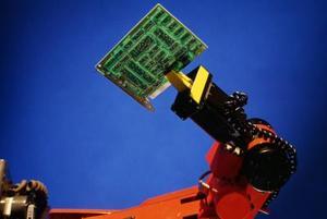 Comment concevoir des effecteurs pour Robots