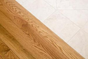La meilleure méthode pour nettoyer les planchers en chêne