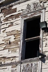 Comment réparer un Frame de fenêtre pourris