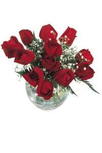 Dessiner une rose fermer dans un vase - Dessiner un vase ...