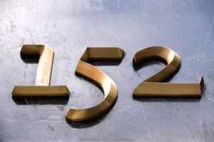Comment identifier les numéros de cuivres de l'Inde