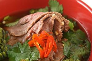 Comment faire cuire avec la viande de soja séchée