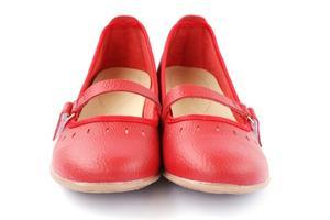 Comment fabriquer des chaussures de Dorothy