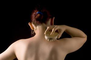 Remèdes maison pour Cellulite sur le haut des bras