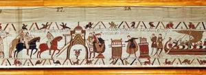 Faits sur l'Art médiéval anglais