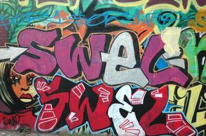 Comment dessiner des graffitis Cool lettres