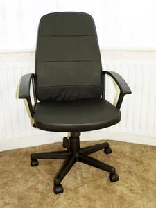 chaises am ricaines haut dossier barreau. Black Bedroom Furniture Sets. Home Design Ideas