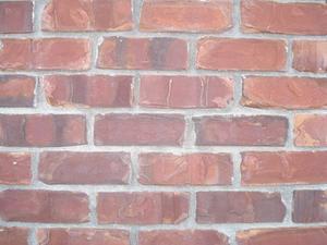 Comment faire pour couvrir des mesures concrètes avec des briques minces