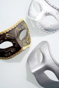 comment faire un masque en plastique dur. Black Bedroom Furniture Sets. Home Design Ideas