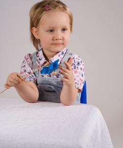 Activités de table sensorielle pour la maternelle
