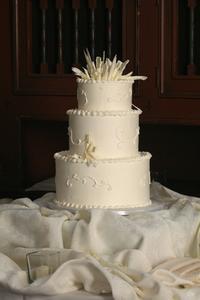 Comment faire des gâteaux de mariage Non comestibles