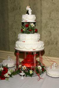 Comment décorer une église pour une réception de mariage