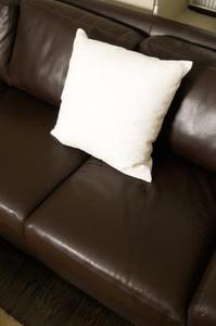 Comment obtenir l'odeur d'un canapé en cuir