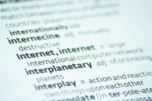 Comment citer un dictionnaire en ligne en Format APA