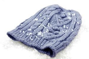 Comment tricoter un chapeau facilement
