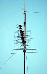 Antenne wifi yagi fait maison for Antenne wifi fait maison