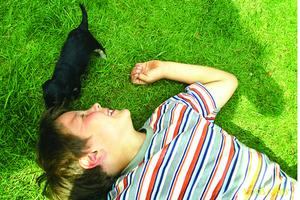 Teigne chez les chiens & humains