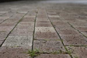 Conseils d'entretien pour un patio pavé de briques