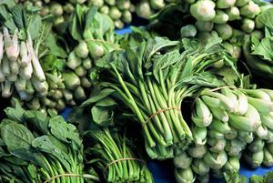 Les meilleures sources de calcium pour les végétaliens