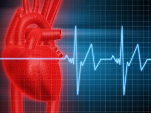 Ce qui est une palpatation de coeur ?