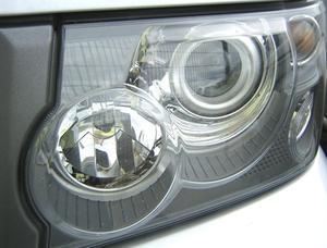 Comment faire pour remplacer une ampoule de phare dans un 2002 Oldsmobile Aurora