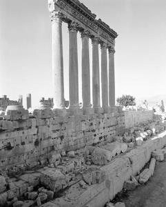Architecture grecque de faisceau for Architecture grecque