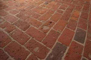 Comment faire pour sceller les sols en brique intérieur avec de la cire